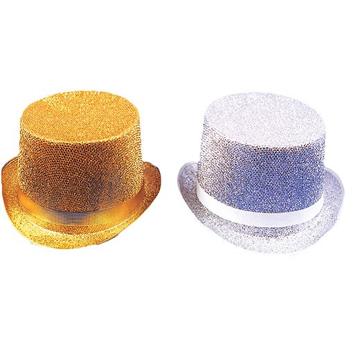 Sombrero De Copa Brillante 1bc71b68366