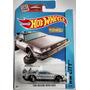Hot Wheels - Volver Al Futuro - Time Machine Hover Delorean