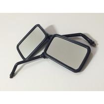 Espelho Retrovisor Cbx200 Strada/ Twister Mod. Original- Awa