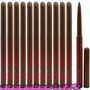 Kit 12 Lapis Sobrancelha Retratil  Tipo Mac Atacado<br><strong class='ch-price reputation-tooltip-price'>R$ 24<sup>00</sup></strong>