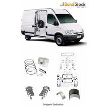 Kit De Retífica Motor Renault Master 2.8 Td 98/03 S9w-700
