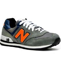 Tenis New Balance 574 Masculino E Feminino 34 Ao 44