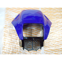 Carenagem Do Farol Sundown Stx 200 Motard Peça Nova Original