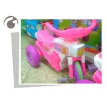 Triciclo Infantil Para Niñas Excelente Calidad
