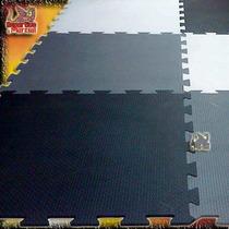 100 Pisos Goma Alto Transito Encastrable 80 X 80 Cm Colores