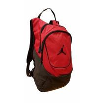 Mochila Nike Jordan Jumpman 23 Round Shell Style Backpack
