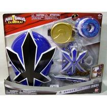 Power Ranger Samurai Ranger Training Gear Agua Frete Grátis