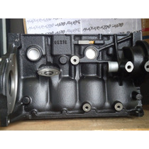 Motor Parcial Gm Corsa Celta Vhc 1.0 Pistao Anel Bloco Gm