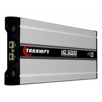 Modulo Amplificador Taramps Hd5000 5000rms 2 Ohms