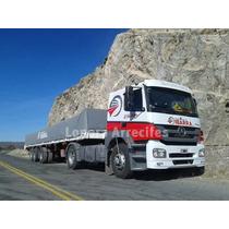 Lona Para Camión De Carga General Nst Super Reforzada M2