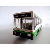 Autobus Mercedes Benz O 405 Line Bus Germany 1/50 Nzg