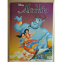 Colección De Cuentos, Aladdín, Disney En Dibujos Animados