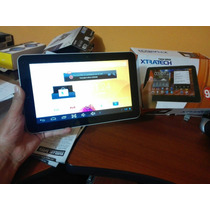 Tablet Xtratech Original Sistema Android