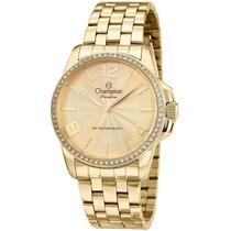 Relógio Champion Feminino Cn27410p Original
