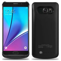 Funda Cargador Samsung Galaxy Note 5 Ultra Slim - Fu17