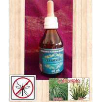 Citronella - Repelente Para Mosquitos- No Toxico