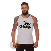 Camiseta Camisa Regata Onbongo Surf Reliquia !!!