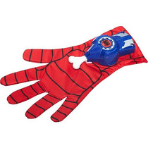 Luva Eletrônica Spider Man Homem Aranha Hasbro