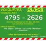 Alquiler Volquetes Zona Norte,olivos,florida,munro,martelli.