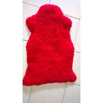 Pelego Vermelho De Carneiro / Ovelha