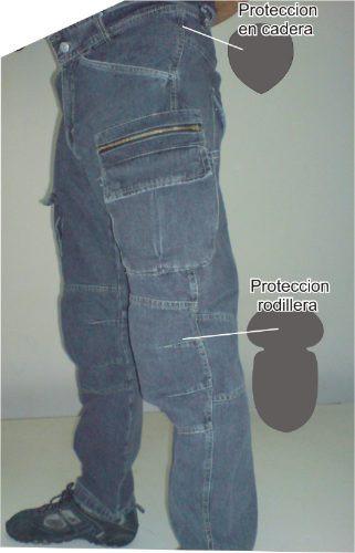 032a305ae8f pantanones de proteccion para moto