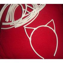 Vinchas Kitty Cumpleaños Tematico Souvenirs