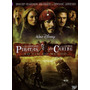Piratas Do Caribe No Fim Do Mundo Dvd Original Novo Lacrado