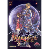Onimusha, Vol. 1: Night Of Genesis