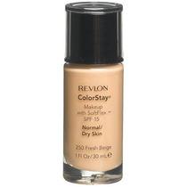 Maquillaje Revlon Colorstay Con Softflex, Piel Normal / Sec