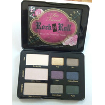 Too Faced Rock And Roll