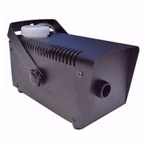 Máquina De Fumaça Com 400w Controle Show - Frete Grátis