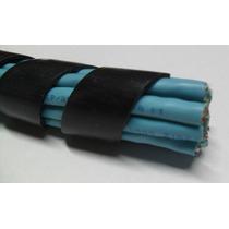Tubo Espiral Organizador D Cables,manguera, Amarracables Mn4