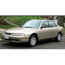 Peças Mazda 626 2.0 16v Automático