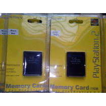 Chip Virtual Memory Card 16 Mb+juego Play Station 2 Tutorial