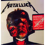 Metallica Hardwired To Self Destruct 3 Cds