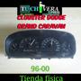Clouster Dodge Grand Caravan 96-00