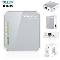 Portable 3g/3.75g Router Tp-link Modelo Tl-mr3020