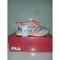 Zapatos Fila Deportivos Unisex