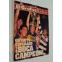 El Grafico Extra Nº 60 - Boca Juniors Campeon Supercopa 1989