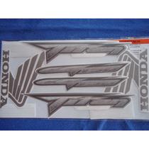 Honda Cg Titan 150 Juego Calcos Repuesto Simil Original