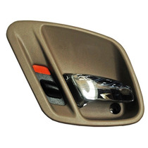 Manija Interior Jeep Grand Cherokee Limited 2003-2004 Beige