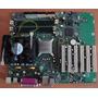 Mother Socket 478 Intel D865gbf C/sata Con Micro Y Cooler