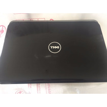 Notebook Dell Inspiron N5010 Tela De 15 No P10f001(garantia)