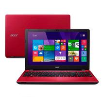 Notebook Acer Aspire E5-571-51af Intel Core I5-5200u 4gb 1t
