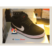 Zapatos Nike Paul Rodriguez Sb