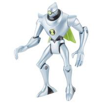 Ben 10 Personajes Con Disco Para Ultimatrix Bunny Toys