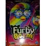 Furby Boom Serie Cristal Arcoiris