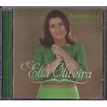 Cd Eliã Oliveira - Providência | Bônus Playback