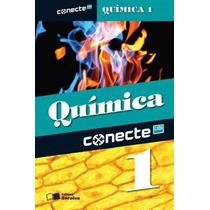 Livro Conecte Química 1 - 1º Ano Ens. Medio- Saraiva