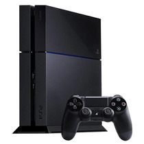 Console Playstation 4, Ps4 500gb, + 1 Controle Dualshock